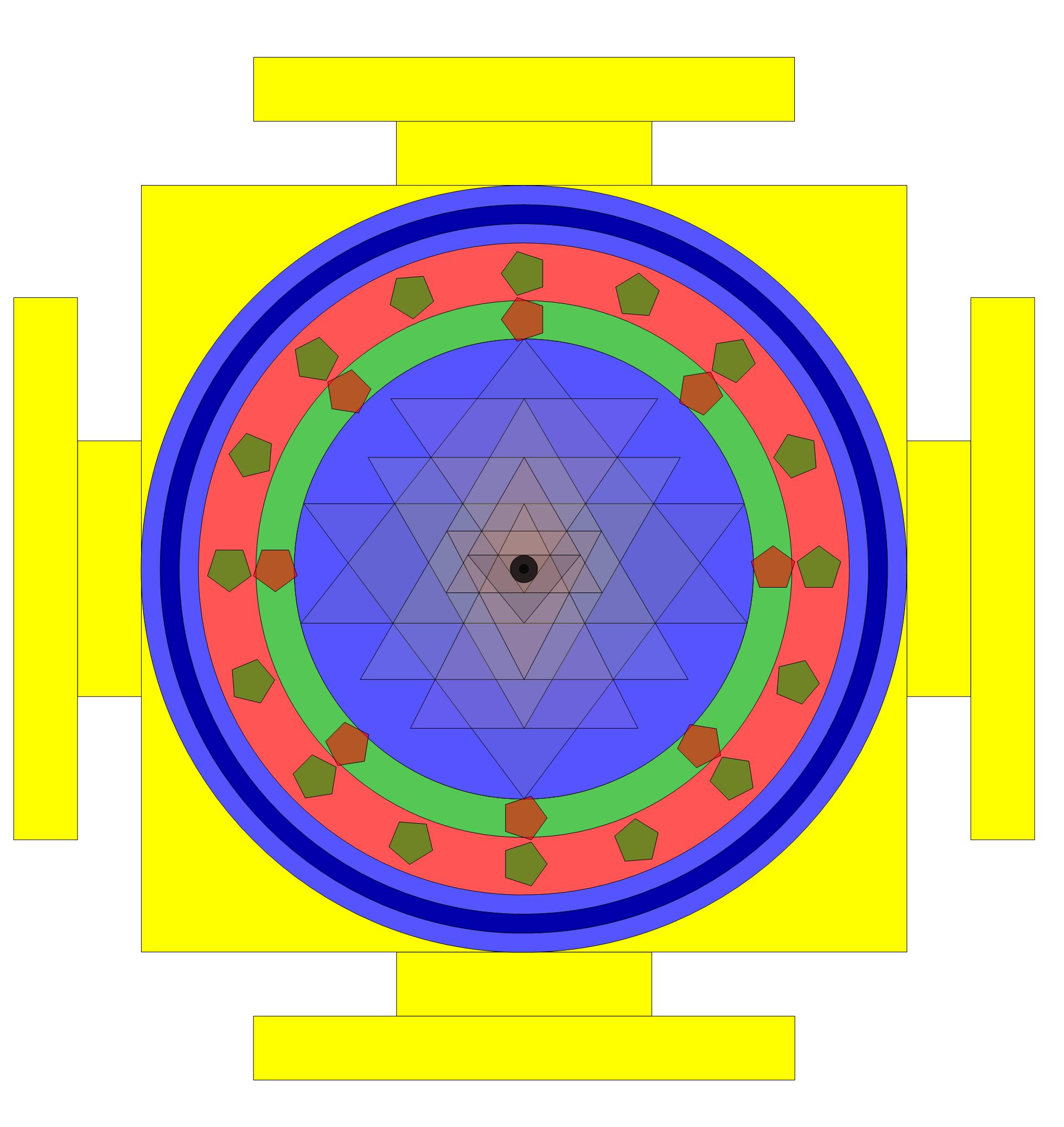 SriYantra2