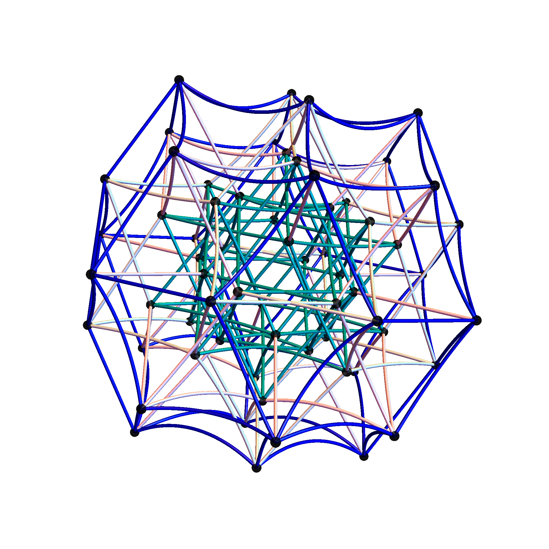 hyperCrystal